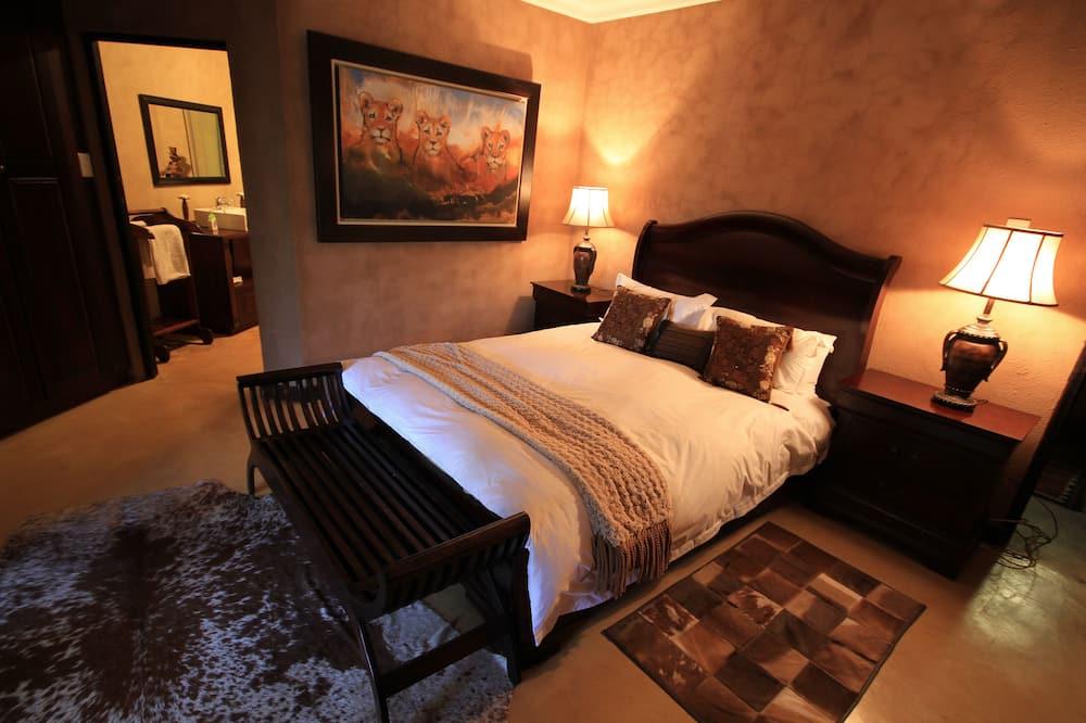 Luxury Room, Balcony - Balcony