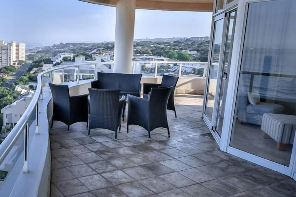 Apartment, 3 Bedrooms (804 Oysters) - Balcony