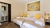 Book this In-room accessibility Hotel in Windhoek