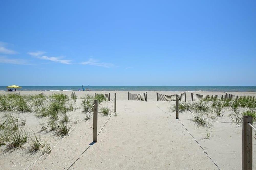 單棟房屋, 5 間臥室 - 海灘