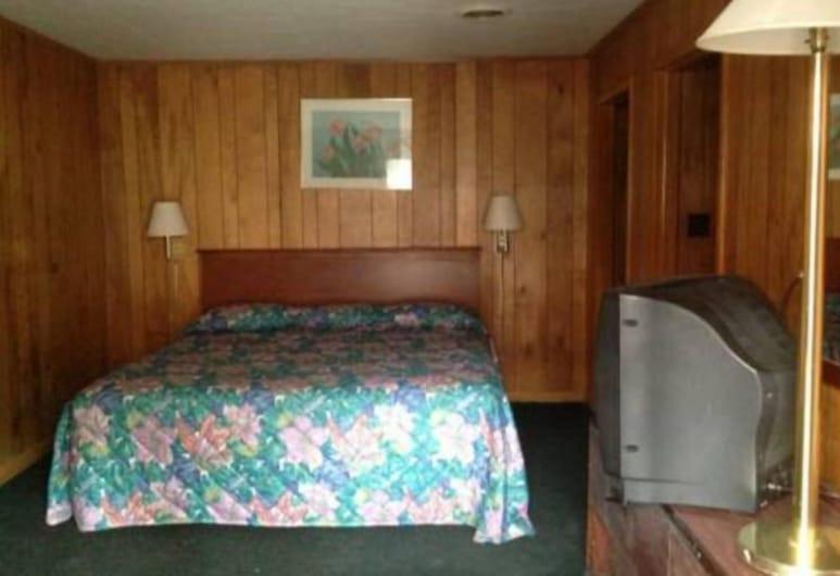Dawson Springs Inn Motel, Dawson Springs