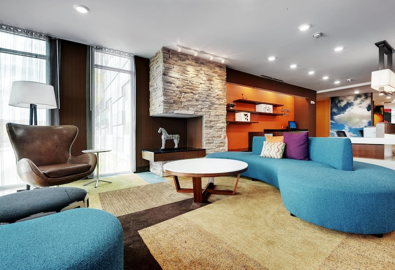 Fairfield Inn & Suites Houston Northwest/Willowbrook, Houston