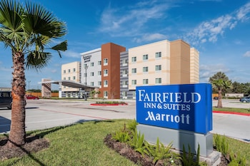 Picture of Fairfield Inn & Suites Houston Northwest/Willowbrook in Houston