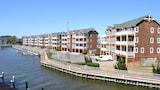 Sélectionnez cet hôtel quartier  Manteo, États-Unis d'Amérique (réservation en ligne)
