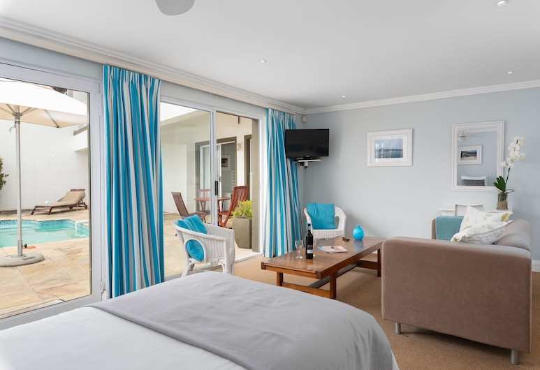 61 on Camps Bay, Cape Town, Family Room, 1 Bedroom, Guest Room