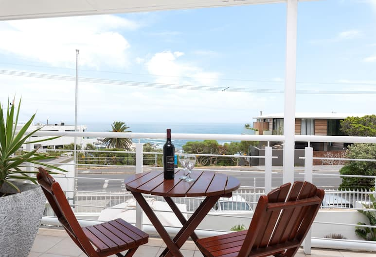 61 on Camps Bay, Cape Town, Comfort Room, 1 Bedroom (Sea Facing Room - 1), Terrace/Patio