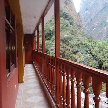 Picture of Sumaq Wasi Hostel in Machu Picchu