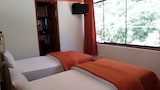 Choose this Hostel in Machu Picchu - Online Room Reservations