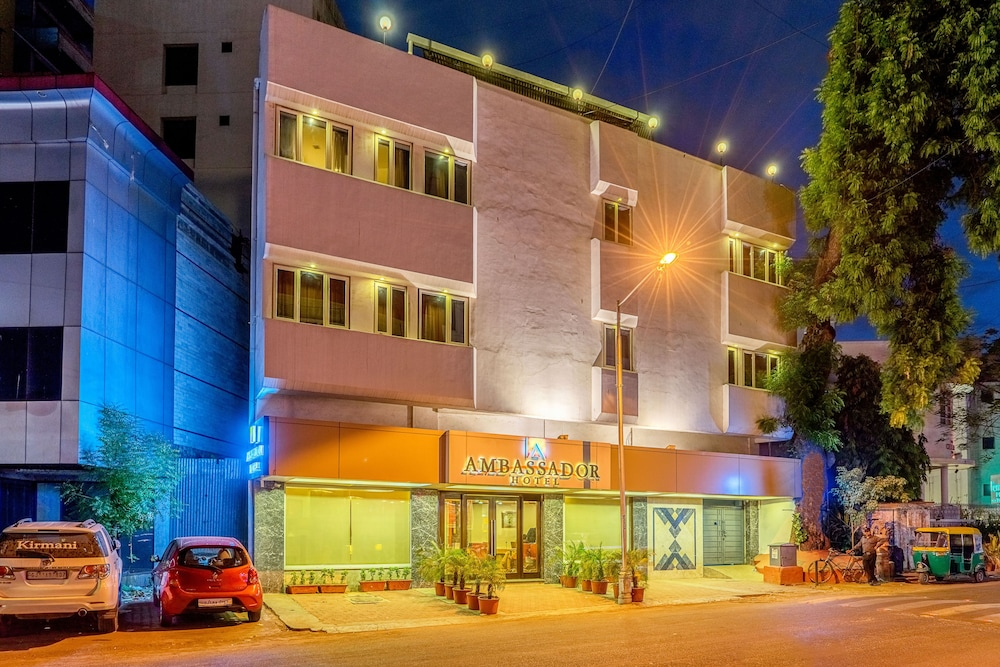 トリーボ アンバサダー, Ahmedabad