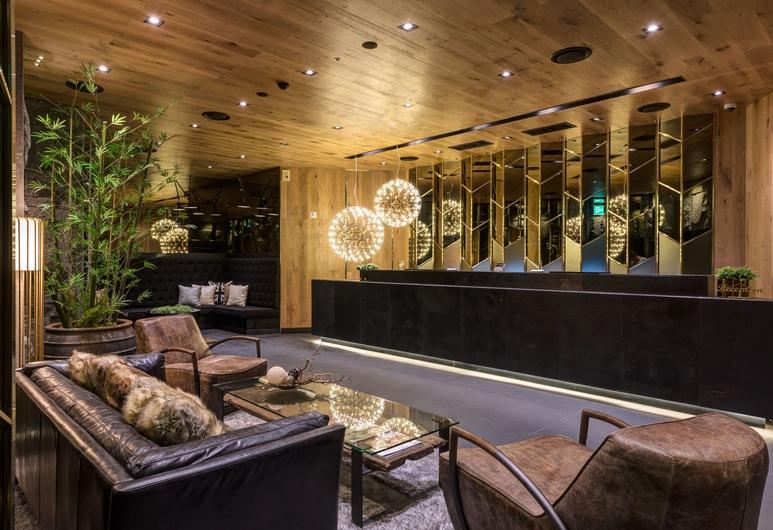 Hotel The Designers Kondae, Soul