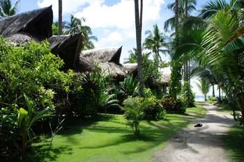 תמונה של Siargao Inn Beach Resort בג'נרל לונה
