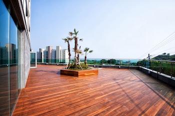 Fotografia do You Us Hotel em Seogwipo