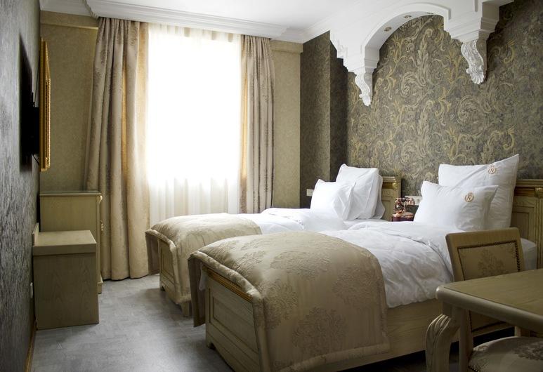 NEAPOL boutique hotel, Tbilisi, Hosťovská izba