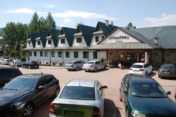 Zakopane — zdjęcie hotelu Pensjonaty Antalowka-POLSKIE TATRY S.A.