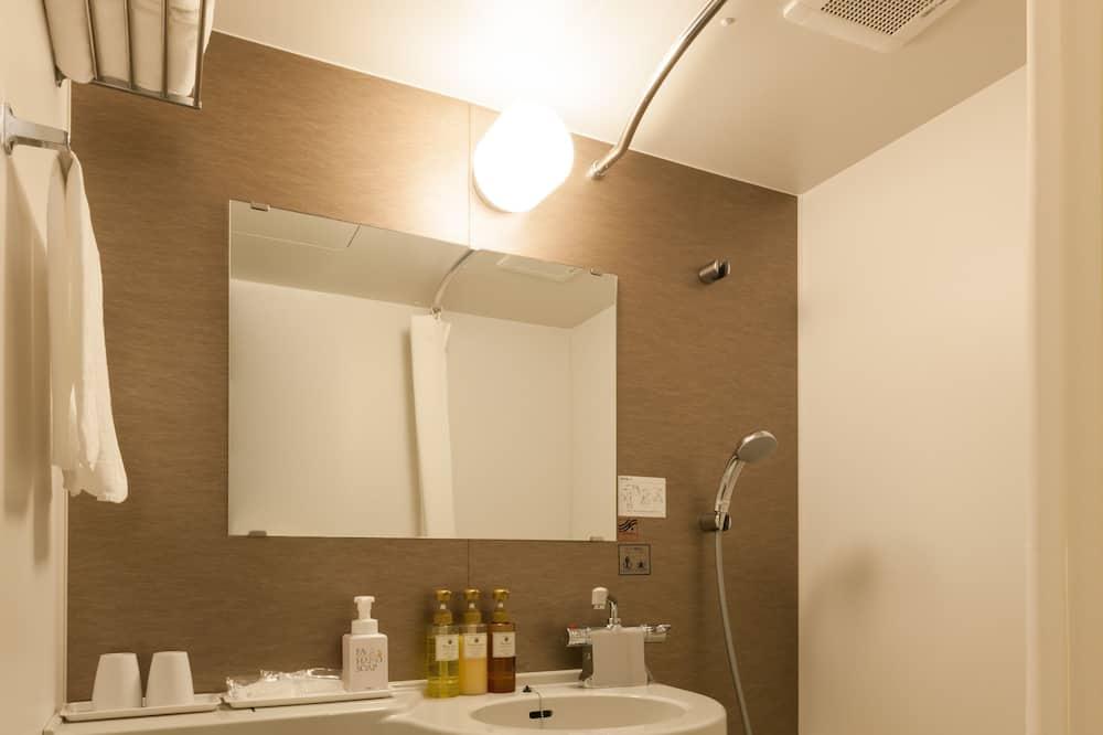 單人房, 非吸煙房 (Dayuse Plan, 7am - 10pm, A) - 浴室