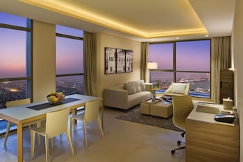 Picture of Rabban Suites West Bay Doha in Doha
