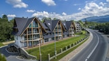 Choose this Apartment in Zakopane - Online Room Reservations