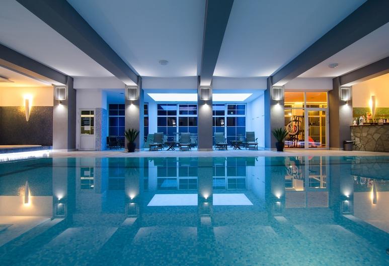 Hotel Wellness & SPA Nowy Dwór, Swilcza, Krytý bazén