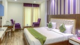 Choose This Luxury Hotel in Panchkula