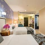 Grand Δίκλινο Δωμάτιο (Twin) - Δωμάτιο επισκεπτών