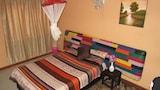 Choose This Cheap Hotel in Lusaka