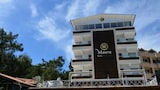 Book this Parking available Hotel in Marmaris