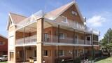 Sélectionnez cet hôtel quartier  Antananarivo, Madagascar (réservation en ligne)