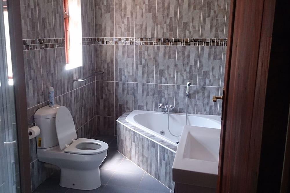 Pokój luksusowy - Łazienka