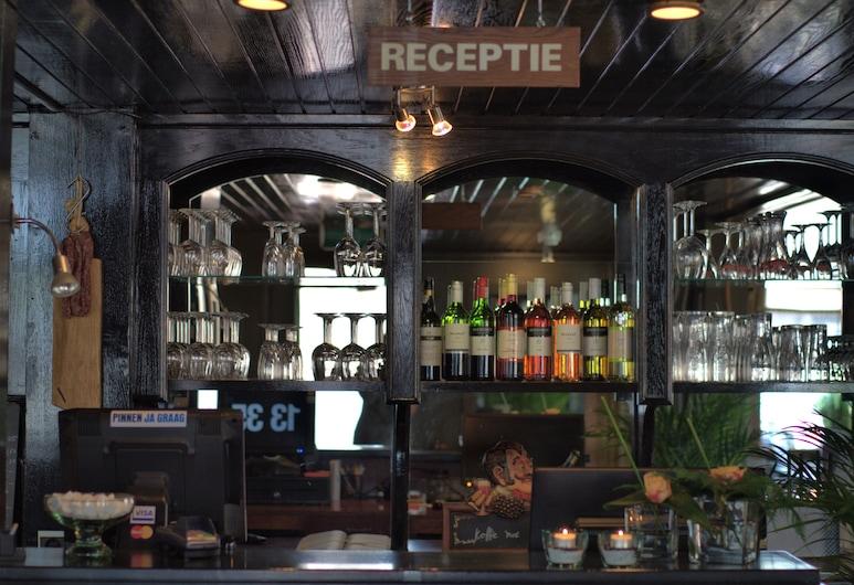 Hotel Restaurant Victoria, Winschoten