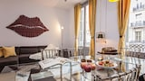 Choose this Apartment in Barcelona - Online Room Reservations