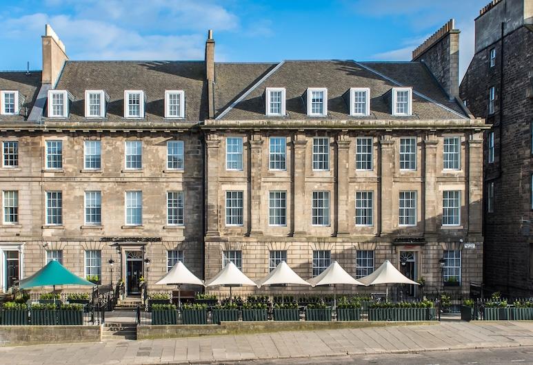 Courtyard by Marriott Edinburgh, Edimburgo, Exterior