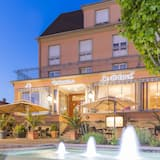 Hotel Restaurant Le Bristol