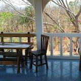 Maison 6 couchages - Balkón