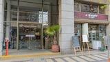 Sélectionnez cet hôtel quartier  Santiago, Chili (réservation en ligne)
