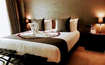 Picture of Rusticae Hotel Vila Arenys in Arenys de Mar