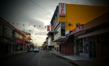 Picture of Hotel Bali Panama in Chitre