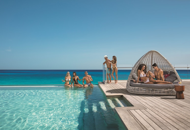 Breathless Montego Bay - Adults Only - Optional All Inclusive, Montego Bay, Endeløst basseng