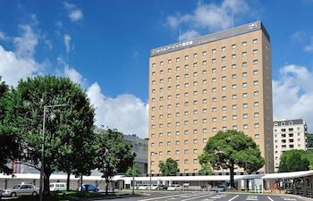 Picture of Hotel Urbic Kagoshima in Kagoshima