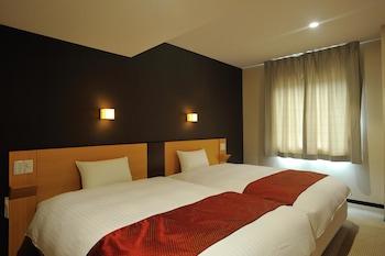 Bild vom Hotel Urbic Kagoshima in Kagoshima