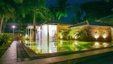 Reserve this hotel in Negombo, Sri Lanka