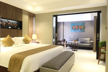 Picture of The Nest Hotel by danapati in Nusa Dua