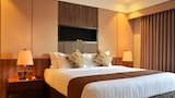 Sélectionnez cet hôtel quartier  à Nusa Dua, Indonésie (réservation en ligne)