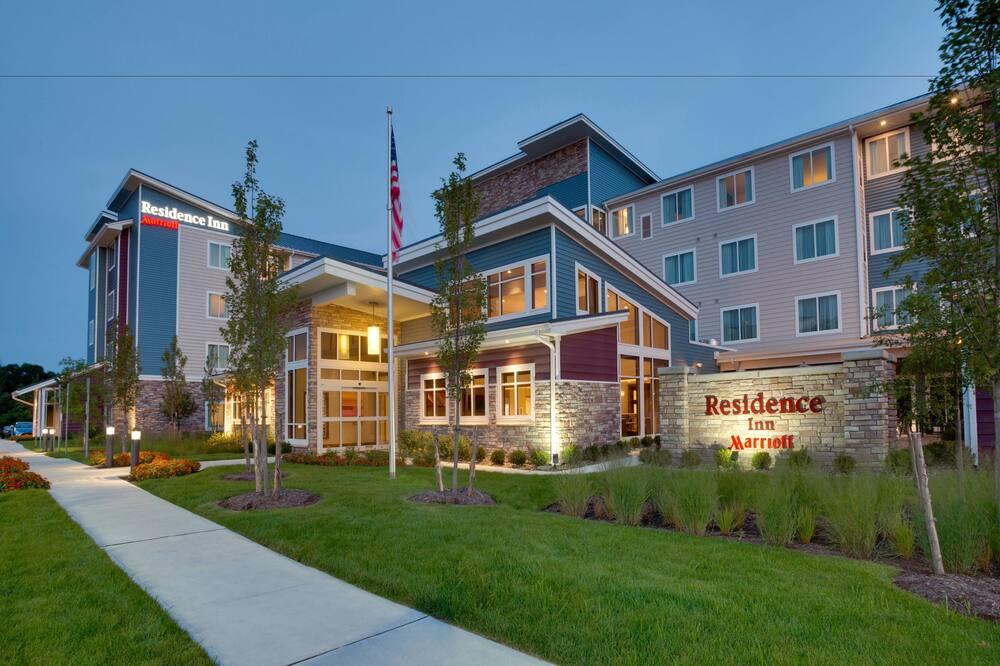 Residence Inn by Marriott Kingston