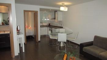 Hình ảnh Casa Cosy Apartments tại Valencia
