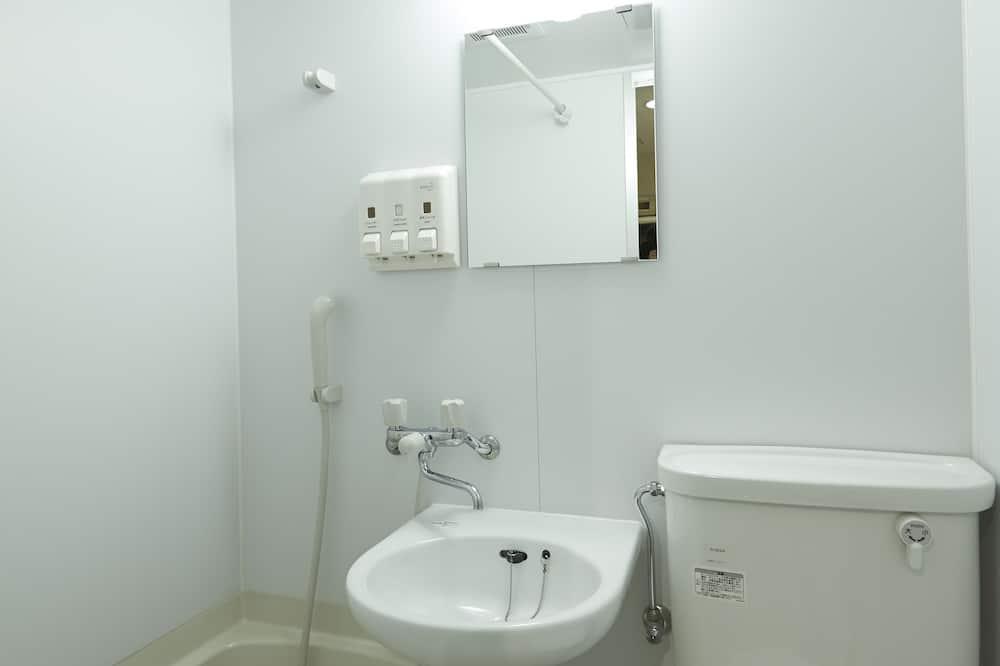 Economy Shared Dormitory, Women only, Hot Tub, Corner - Bathroom
