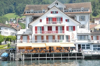 Picture of Seehotel Schwert in Gersau