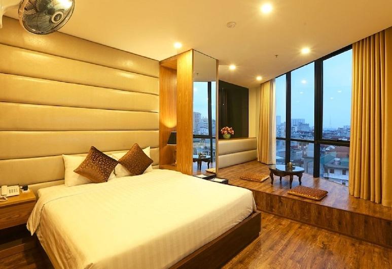 Au Viet Hotel, Hanoj, Au Viet Suite (Single Use), Hosťovská izba