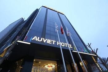 A(z) Au Viet Hotel hotel fényképe itt: Hanoi