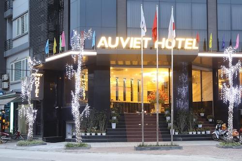 โรงแรมออเวียด/