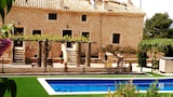 Banyeres de Mariola hotel photo